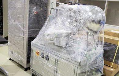 XPS et TOF-SIMS quittent le Japon